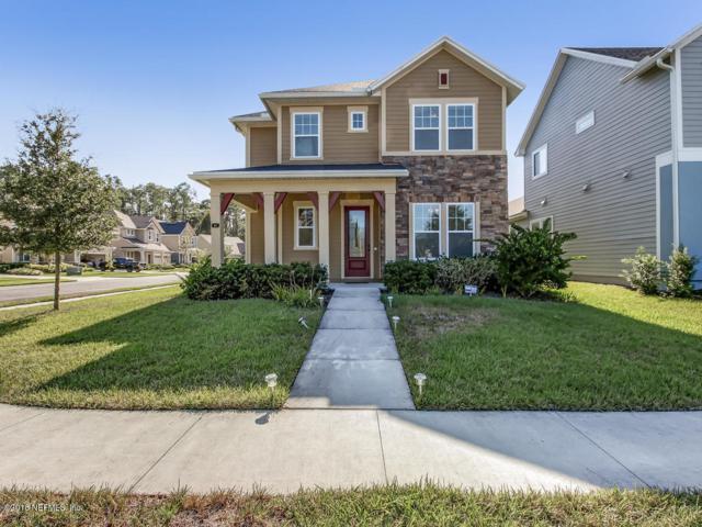 81 Southern Oak Dr, Ponte Vedra, FL 32081 (MLS #959600) :: The Hanley Home Team