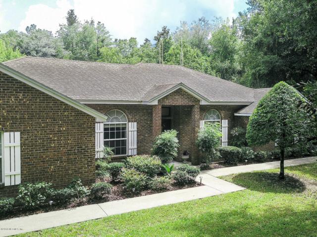 4410 Tarragon Ave, Middleburg, FL 32068 (MLS #959610) :: The Hanley Home Team