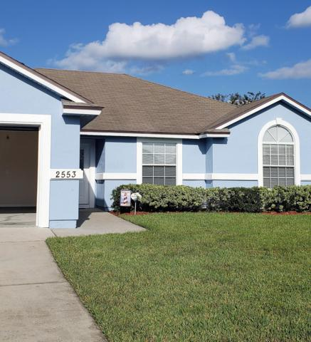 2553 Royal Pointe Dr, GREEN COVE SPRINGS, FL 32043 (MLS #959665) :: EXIT Real Estate Gallery
