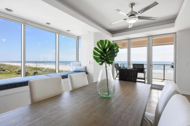 123 1ST St S #402, Jacksonville Beach, FL 32250 (MLS #959713) :: EXIT Real Estate Gallery