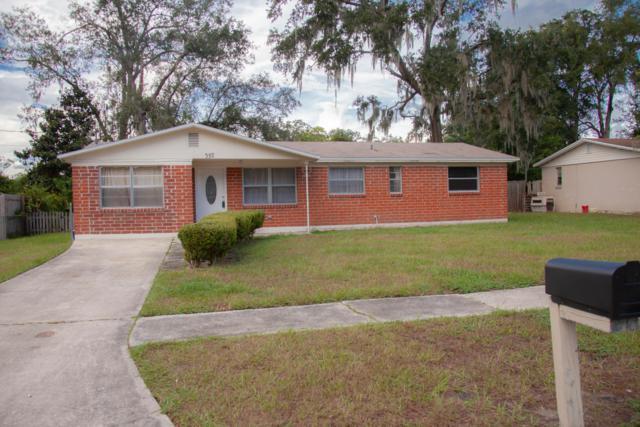 357 Aries Dr, Orange Park, FL 32073 (MLS #959746) :: EXIT Real Estate Gallery