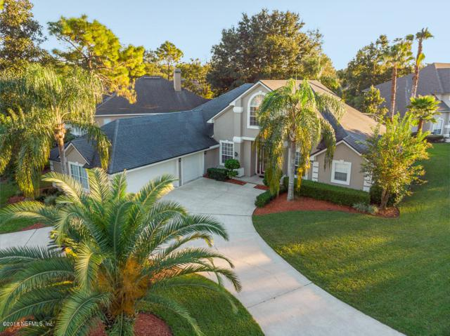 1301 Sparkleberry Ct, Jacksonville, FL 32259 (MLS #959791) :: EXIT Real Estate Gallery