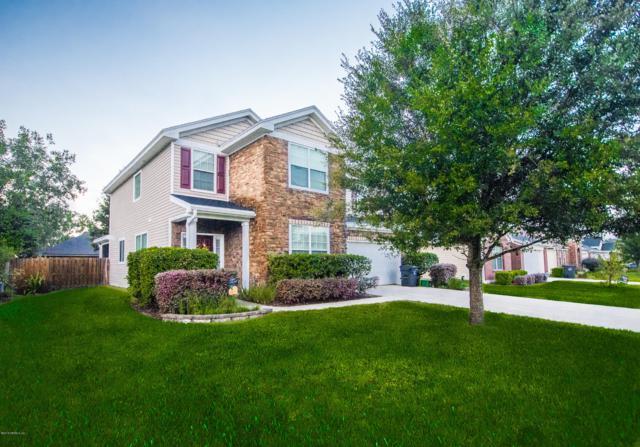 11782 Huckleberry Trl E, Macclenny, FL 32063 (MLS #959796) :: EXIT Real Estate Gallery