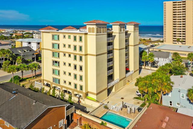 116 19TH Ave N #502, Jacksonville Beach, FL 32250 (MLS #959826) :: EXIT Real Estate Gallery