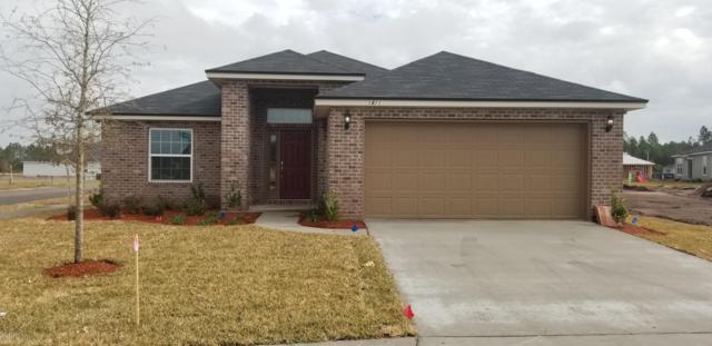 1811 Samuel Adams, Jacksonville, FL 32221 (MLS #959847) :: Florida Homes Realty & Mortgage