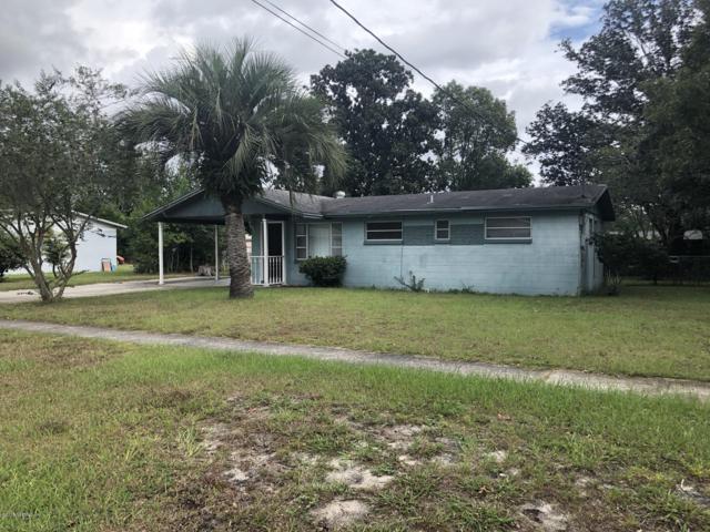 144 Orion St, Orange Park, FL 32073 (MLS #959853) :: EXIT Real Estate Gallery