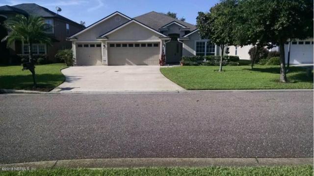 2443 Woodstork Ct, St Augustine, FL 32092 (MLS #959858) :: EXIT Real Estate Gallery