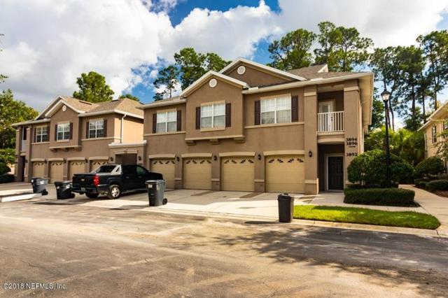 3896 Summer Grove Way S #73, Jacksonville, FL 32257 (MLS #959874) :: Berkshire Hathaway HomeServices Chaplin Williams Realty
