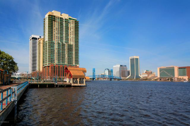1431 Riverplace Blvd #1402, Jacksonville, FL 32202 (MLS #959942) :: 97Park