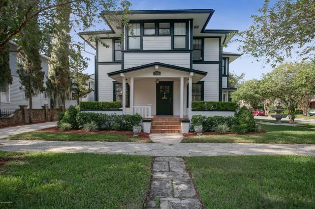 3204 Oak St, Jacksonville, FL 32205 (MLS #959944) :: The Hanley Home Team
