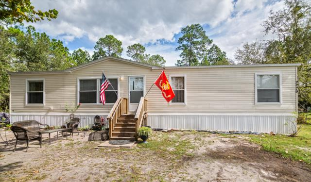 2279 Dark Bay Dr, Middleburg, FL 32068 (MLS #959946) :: The Hanley Home Team