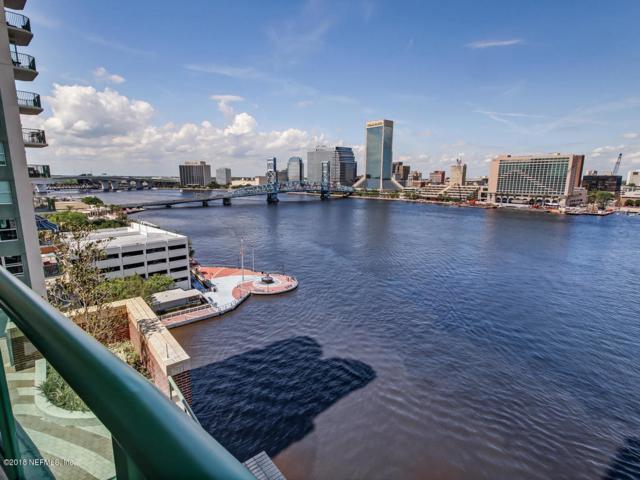 1431 Riverplace Blvd #1005, Jacksonville, FL 32207 (MLS #959985) :: EXIT Real Estate Gallery