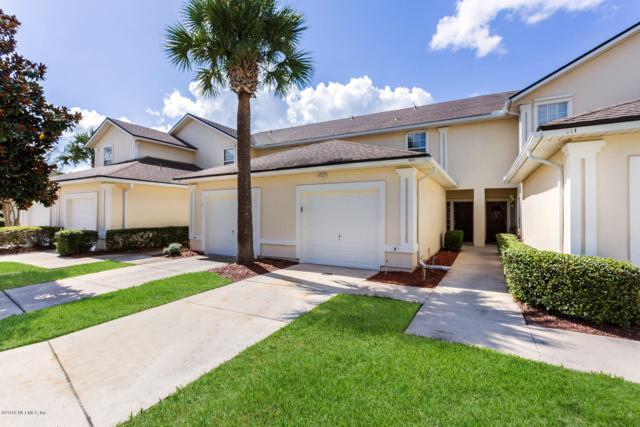 609 South Branch Dr, Jacksonville, FL 32259 (MLS #959992) :: EXIT Real Estate Gallery