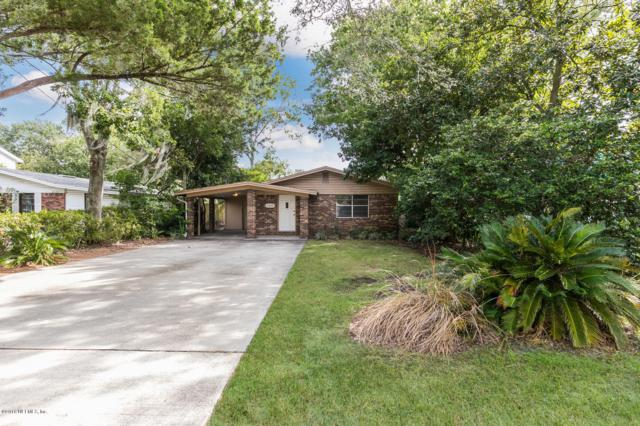 2020 Florida Blvd, Neptune Beach, FL 32266 (MLS #960016) :: EXIT Real Estate Gallery