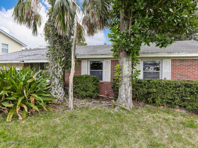 1110 18TH Ave N, Jacksonville Beach, FL 32250 (MLS #960018) :: EXIT Real Estate Gallery