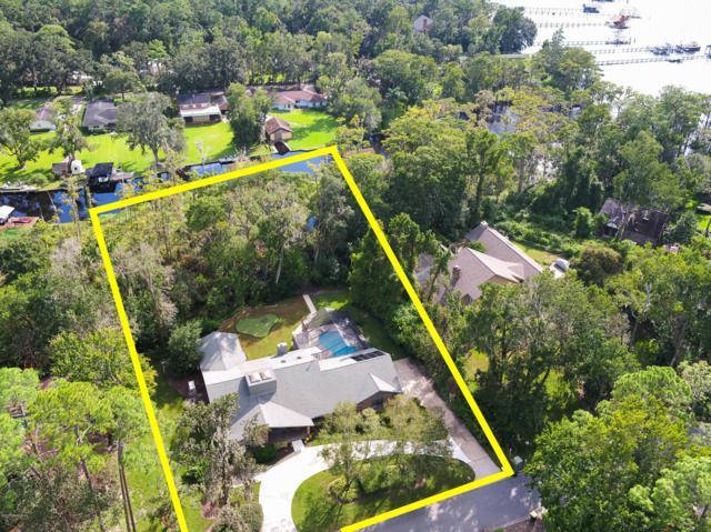 2628 Tacito Trl, Jacksonville, FL 32223 (MLS #960034) :: EXIT Real Estate Gallery