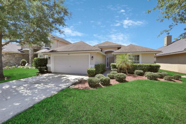960 Steeplechase Ln, Orange Park, FL 32065 (MLS #960050) :: Florida Homes Realty & Mortgage