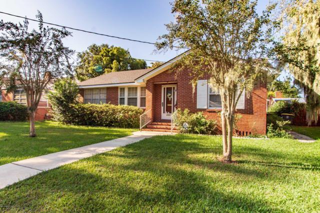 228 Woodrow St, Jacksonville, FL 32208 (MLS #960084) :: EXIT Real Estate Gallery