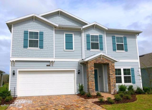 150 Ash Breeze Cove, St Augustine, FL 32095 (MLS #960104) :: EXIT Real Estate Gallery