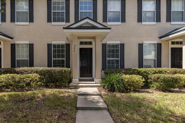 342 Pecan Grove Dr, Orange Park, FL 32073 (MLS #960128) :: Berkshire Hathaway HomeServices Chaplin Williams Realty
