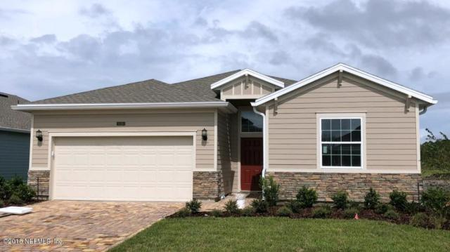 128 Ash Breeze Cove, St Augustine, FL 32095 (MLS #960130) :: EXIT Real Estate Gallery