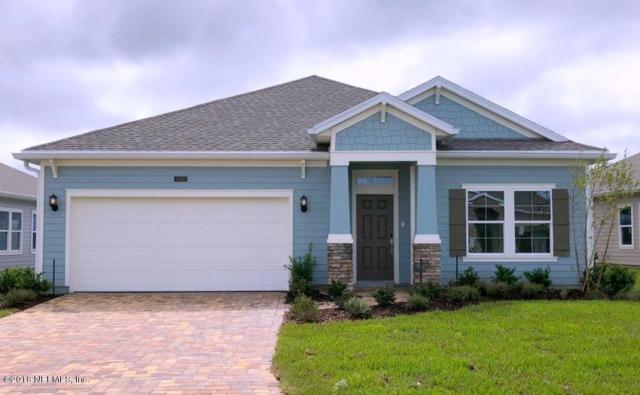 163 Ash Breeze Cove, St Augustine, FL 32095 (MLS #960136) :: EXIT Real Estate Gallery