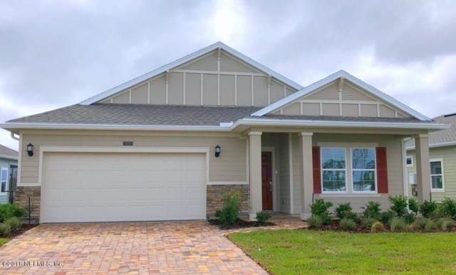 175 Ash Breeze Cove, St Augustine, FL 32095 (MLS #960139) :: EXIT Real Estate Gallery