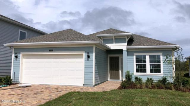 140 Ash Breeze Cove, St Augustine, FL 32095 (MLS #960142) :: EXIT Real Estate Gallery
