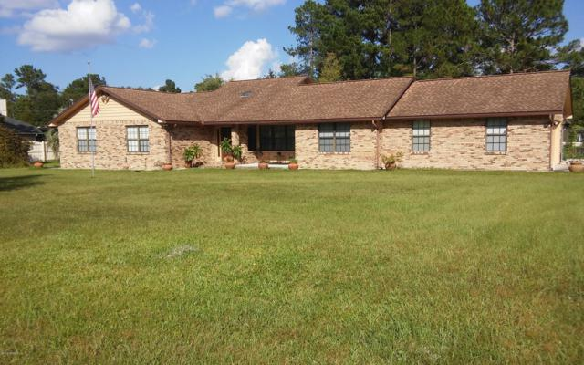 2241 Aaron Dr, GREEN COVE SPRINGS, FL 32043 (MLS #960150) :: Berkshire Hathaway HomeServices Chaplin Williams Realty