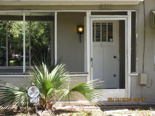 8211 Merivale Rd 01 A, Jacksonville, FL 32208 (MLS #960180) :: The Hanley Home Team