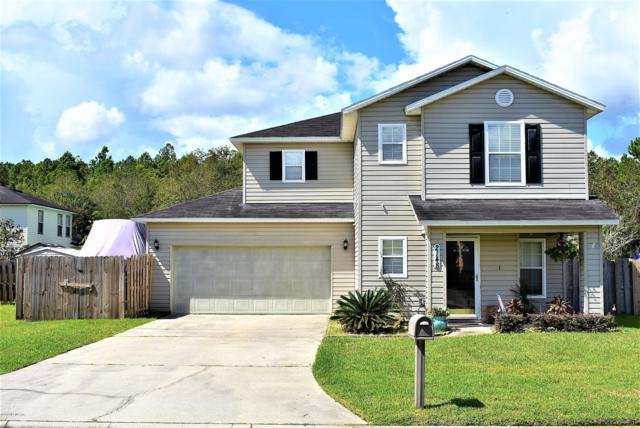 2148 Fresco Dr, Middleburg, FL 32068 (MLS #960192) :: EXIT Real Estate Gallery