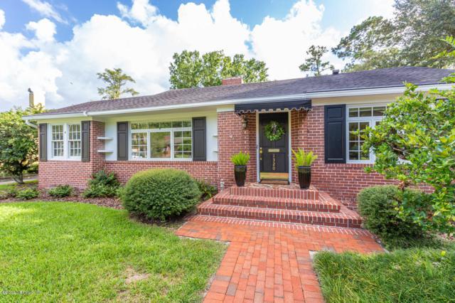 1320 Northwood Rd, Jacksonville, FL 32207 (MLS #960209) :: The Hanley Home Team