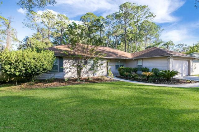 1600 Lemonwood Rd, Jacksonville, FL 32259 (MLS #960221) :: Berkshire Hathaway HomeServices Chaplin Williams Realty