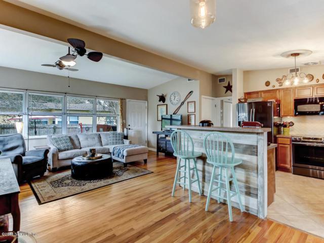 3971 Ponce De Leon Ave, Jacksonville, FL 32217 (MLS #960234) :: Florida Homes Realty & Mortgage