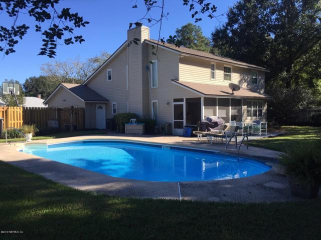 310 Gleneagles Dr, Orange Park, FL 32073 (MLS #960240) :: EXIT Real Estate Gallery