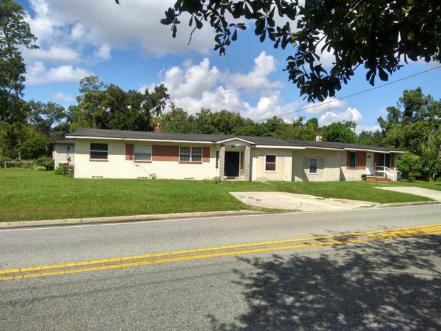 3210 Spring Glen Rd, Jacksonville, FL 32207 (MLS #960260) :: EXIT Real Estate Gallery