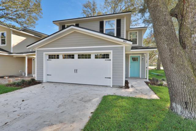 8025 Stuart Ave, Jacksonville, FL 32220 (MLS #960293) :: CenterBeam Real Estate