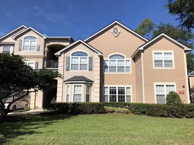 13810 Sutton Park Dr N #439, Jacksonville, FL 32224 (MLS #960350) :: Memory Hopkins Real Estate