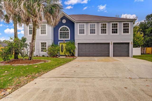3155 Shadow Creek Rd, Jacksonville, FL 32226 (MLS #960409) :: Florida Homes Realty & Mortgage