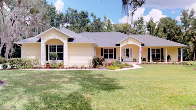 156 Mt Royal Ave, Crescent City, FL 32112 (MLS #960444) :: Memory Hopkins Real Estate