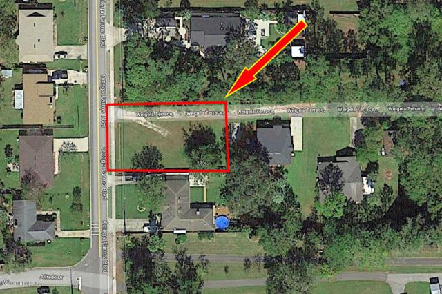 0 Ortega Farms Blvd, Jacksonville, FL 32244 (MLS #960463) :: Berkshire Hathaway HomeServices Chaplin Williams Realty