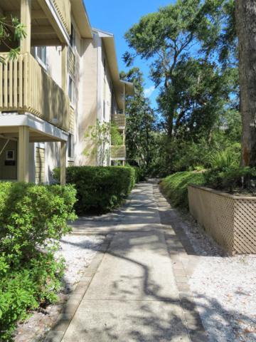 2328 Sadler Rd 4-F, Fernandina Beach, FL 32034 (MLS #960477) :: The Hanley Home Team