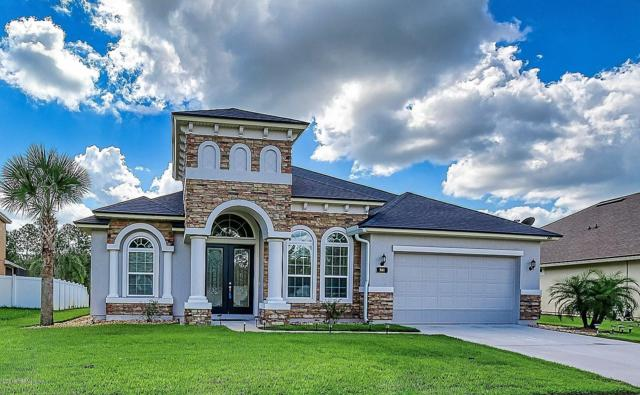 581 Huffner Hill Cir, St Augustine, FL 32092 (MLS #960507) :: EXIT Real Estate Gallery