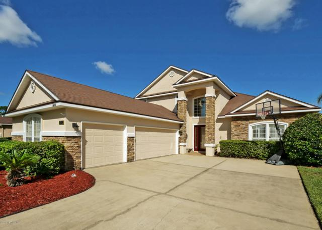 3527 Shady Woods St E, Jacksonville, FL 32224 (MLS #960508) :: EXIT Real Estate Gallery