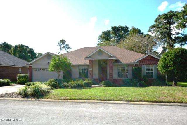 9260 Topohill Ct, Jacksonville, FL 32225 (MLS #960586) :: EXIT Real Estate Gallery