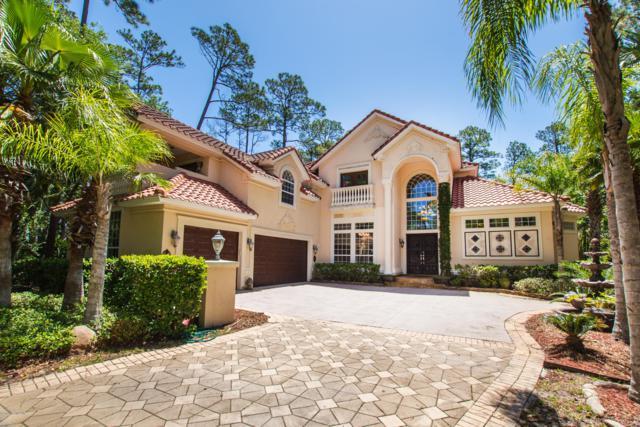 133 Harbourmaster Ct, Ponte Vedra Beach, FL 32082 (MLS #960595) :: EXIT Real Estate Gallery