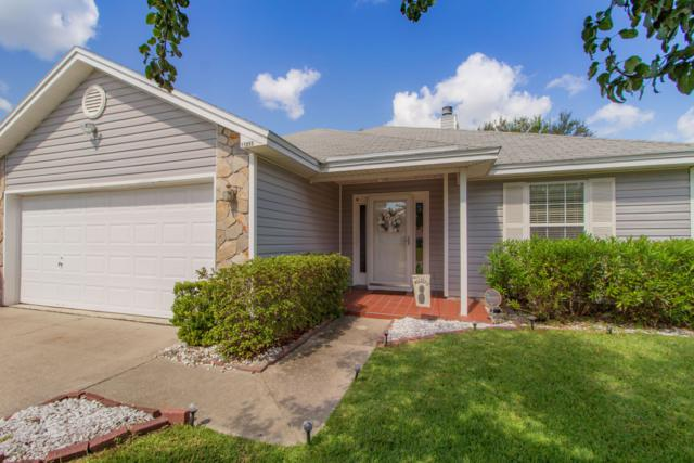 11055 Gullwing Ct, Jacksonville, FL 32246 (MLS #960611) :: EXIT Real Estate Gallery