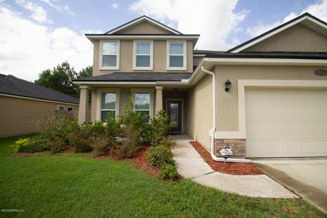 15813 Baxter Creek Dr, Jacksonville, FL 32218 (MLS #960619) :: Ponte Vedra Club Realty | Kathleen Floryan