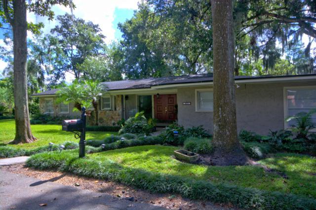 3674 San Viscaya Dr, Jacksonville, FL 32217 (MLS #960728) :: EXIT Real Estate Gallery