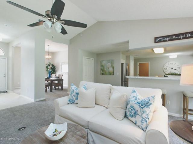 602 Hibernia Oaks Dr, Fleming Island, FL 32003 (MLS #960765) :: EXIT Real Estate Gallery